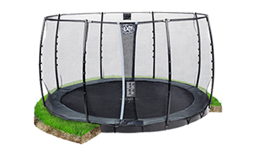 Looking for an InTerra trampoline? | Order now at