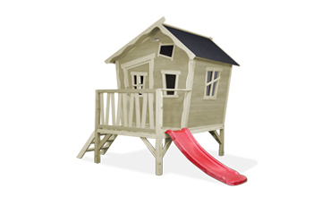 Looking for a Crooky playhouse? | Shop now at