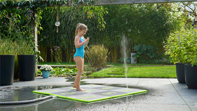 EXIT Toys has the most fun water play toys!