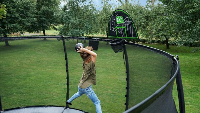 Fun games to play on your trampoline