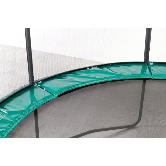 10.71.14.00-exit-supreme-trampoline-o427cm-with-ladder-and-shoe-bag-green-4