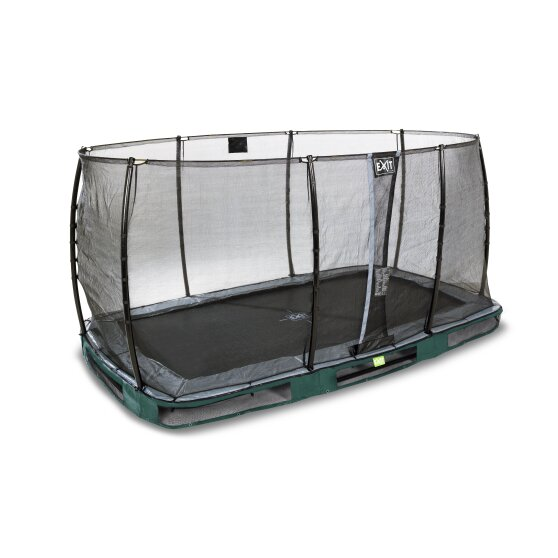 08.30.84.20-exit-elegant-premium-ground-trampoline-244x427cm-with-economy-safety-net-green-1
