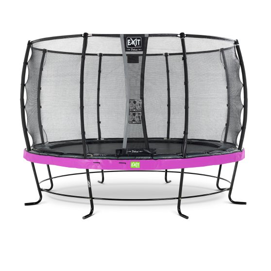 09.20.14.90-exit-elegant-trampoline-o427cm-with-deluxe-safetynet-purple
