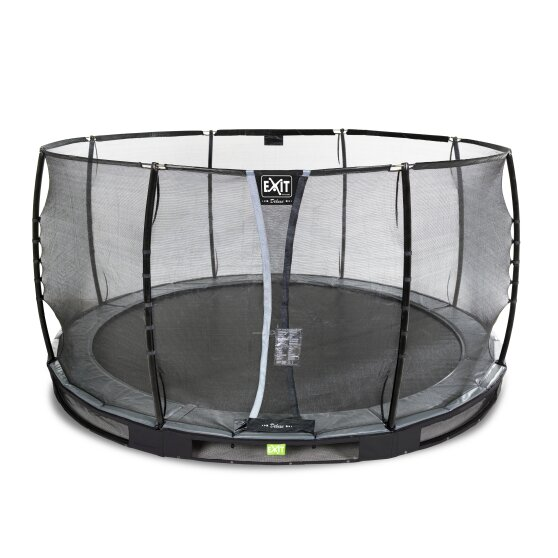09.40.14.00-exit-elegant-ground-trampoline-o427cm-with-deluxe-safety-net-black