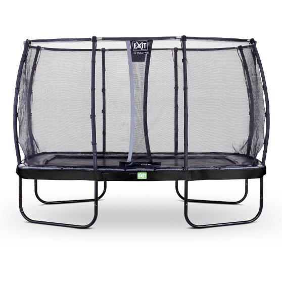 09.20.84.00-exit-elegant-trampoline-244x427cm-with-deluxe-safetynet-black