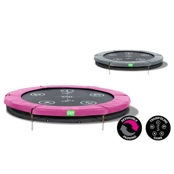 12.62.08.01-exit-twist-ground-trampoline-o244cm-pink-grey-4