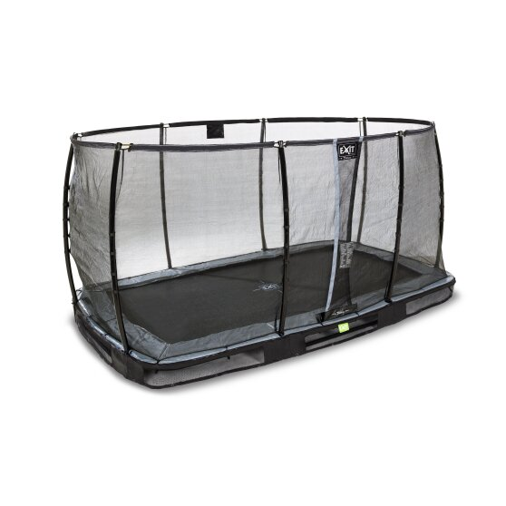 09.40.72.00-exit-elegant-ground-trampoline-214x366cm-with-deluxe-safety-net-black