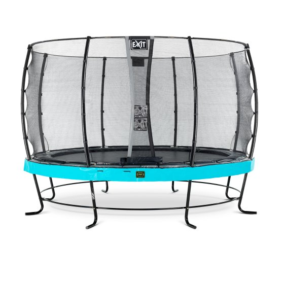 08.10.14.60-exit-elegant-premium-trampoline-o427cm-with-economy-safetynet-blue