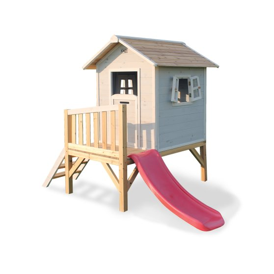 50.31.10.00-exit-beach-300-wooden-playhouse-grey