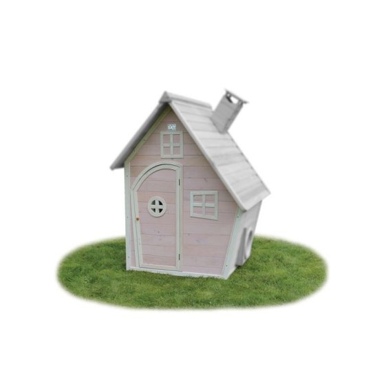 68.10.11.00-exit-front-and-rear-wall-for-fantasia-wooden-playhouse-pink