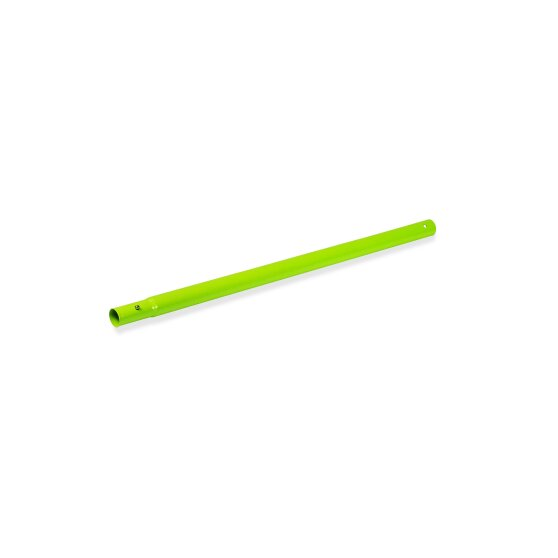 EXIT front upper tube for Tempo football goal 240x160cm
