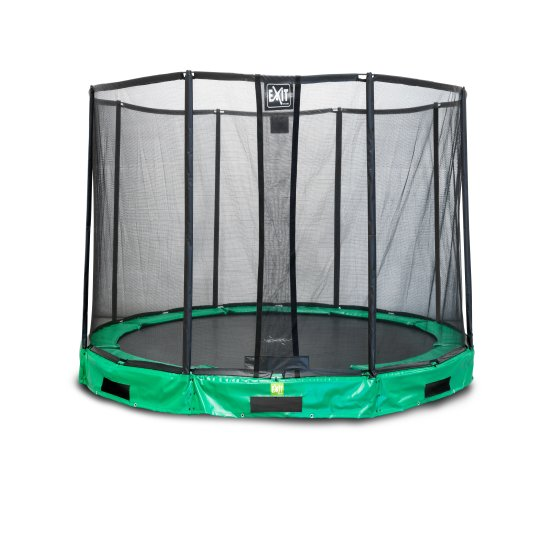 10.28.08.02-exit-interra-ground-trampoline-o244cm-with-safety-net-green