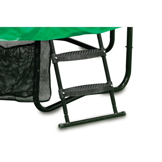 10.91.08.02-exit-jumparena-trampoline-o244cm-with-ladder-and-shoe-bag-green-grey-3