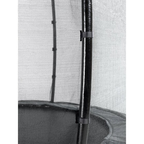 08.30.10.80-exit-elegant-premium-ground-trampoline-o305cm-with-economy-safety-net-red