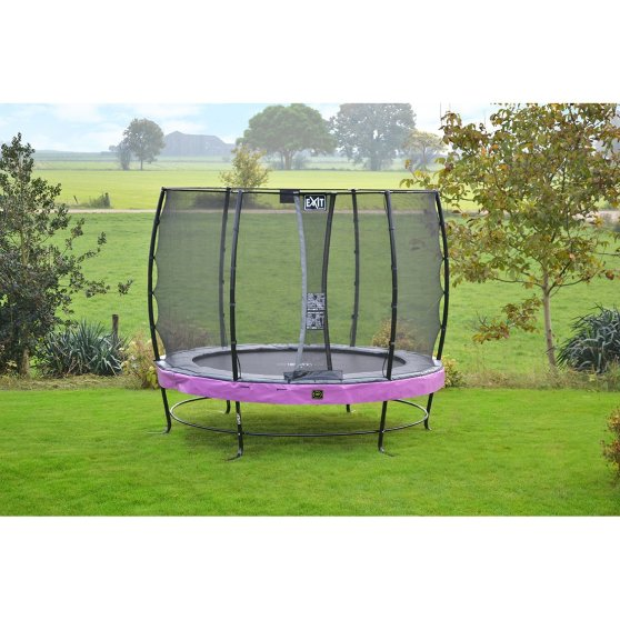 08.10.10.80-exit-elegant-premium-trampoline-o305cm-with-economy-safetynet-red-12