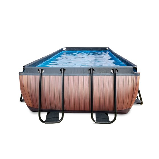 30.00.42.10-exit-pool-wood-400x200-cm-with-filter-pump-brown-2