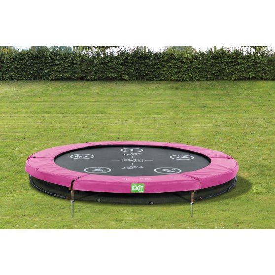 12.62.08.01-exit-twist-ground-trampoline-o244cm-pink-grey-7