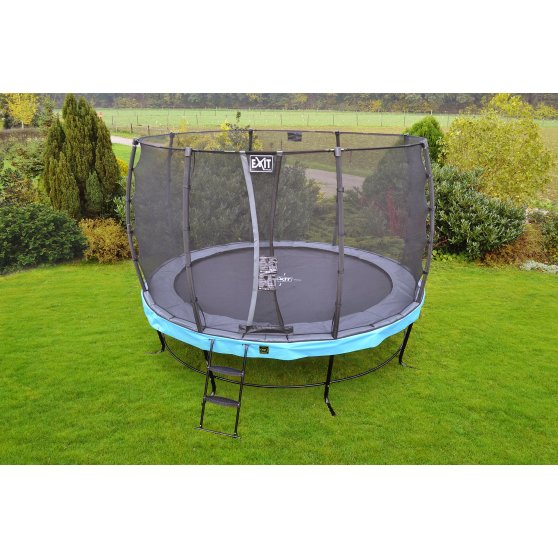 08.10.12.80-exit-elegant-premium-trampoline-o366cm-with-economy-safetynet-red-12