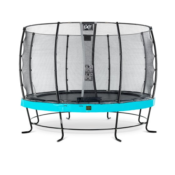 08.10.12.60-exit-elegant-premium-trampoline-o366cm-with-economy-safetynet-blue