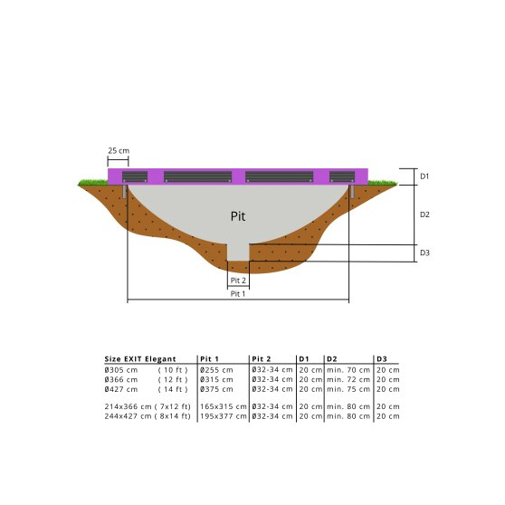09.40.72.90-exit-elegant-ground-trampoline-214x366cm-with-deluxe-safety-net-purple