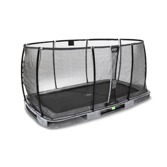 09.40.72.40-exit-elegant-ground-trampoline-214x366cm-with-deluxe-safety-net-grey