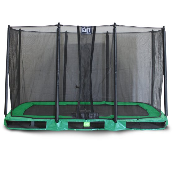 10.30.14.01-exit-interra-ground-trampoline-244x427cm-with-safety-net-green