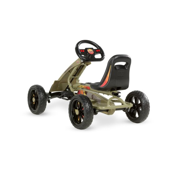 EXIT Foxy Expedition go-kart - darkgreen