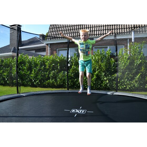 09.40.10.80-exit-elegant-ground-trampoline-o305cm-with-deluxe-safety-net-red