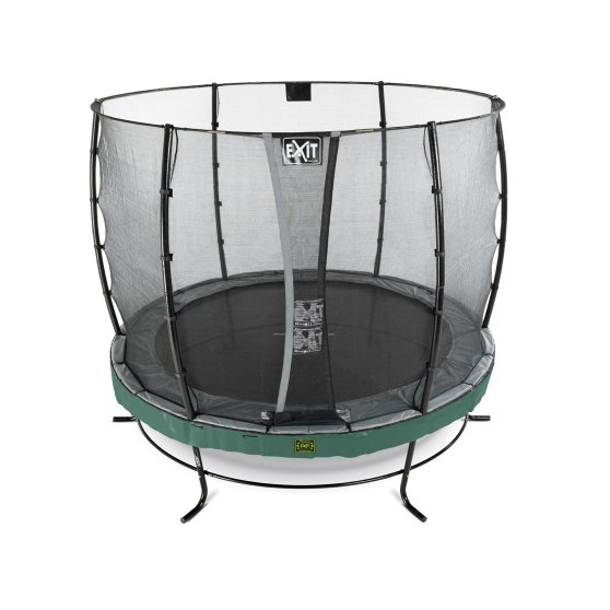 08.10.08.20-exit-elegant-premium-trampoline-o253cm-with-economy-safetynet-green-1