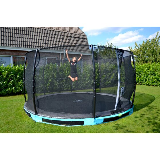 08.30.12.60-exit-elegant-premium-ground-trampoline-o366cm-with-economy-safety-net-blue