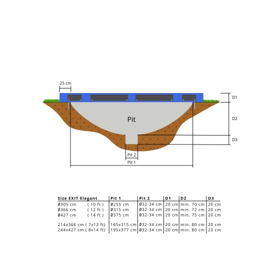 09.40.14.60-exit-elegant-ground-trampoline-o427cm-with-deluxe-safety-net-blue
