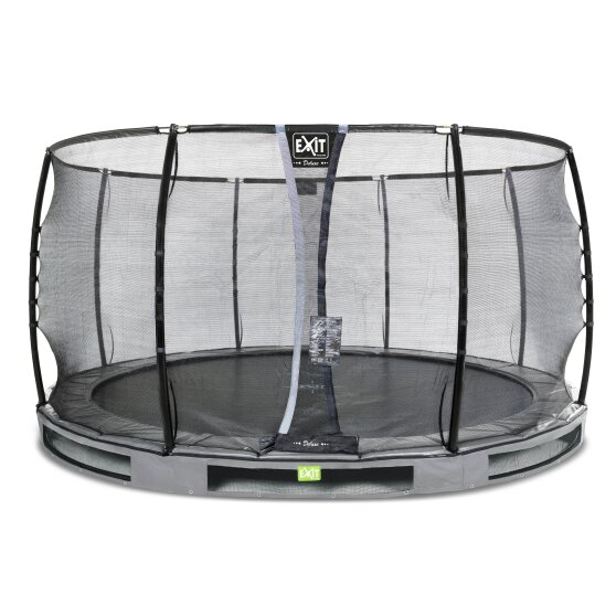09.40.14.40-exit-elegant-ground-trampoline-o427cm-with-deluxe-safety-net-grey