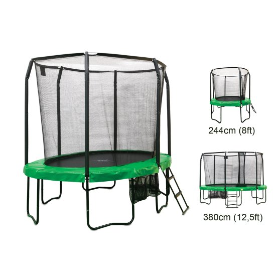 10.95.12.02-exit-jumparena-trampoline-oval-244x380cm-with-ladder-and-shoe-bag-green-3