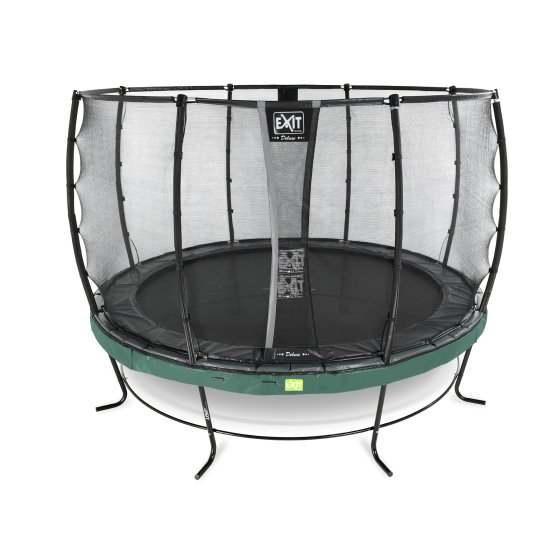 09.20.14.20-exit-elegant-trampoline-o427cm-with-deluxe-safetynet-green-1