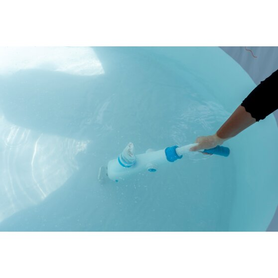 EXIT pool vacuum cleaner for pool and spa - 10W