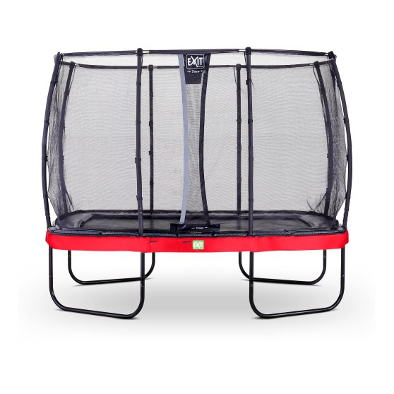 09.20.72.80-exit-elegant-trampoline-214x366cm-with-deluxe-safetynet-red