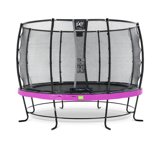 09.20.12.90-exit-elegant-trampoline-o366cm-with-deluxe-safetynet-purple