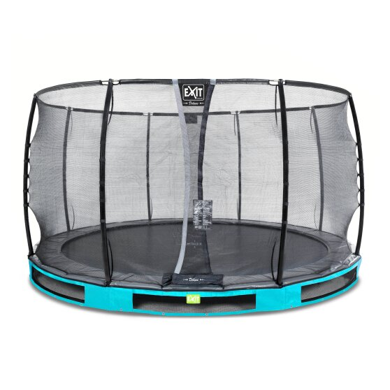 09.40.12.60-exit-elegant-ground-trampoline-o366cm-with-deluxe-safety-net-blue