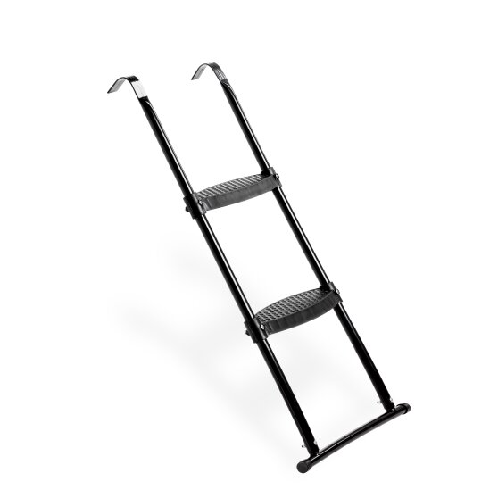 EXIT trampoline ladder for a frame height above 80cm