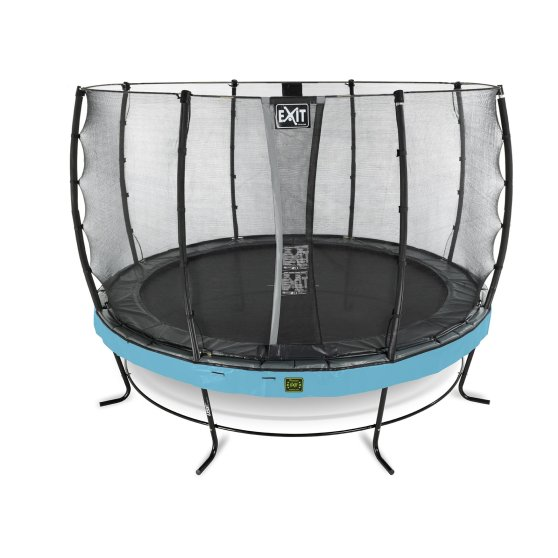 08.10.14.60-exit-elegant-premium-trampoline-o427cm-with-economy-safetynet-blue-1