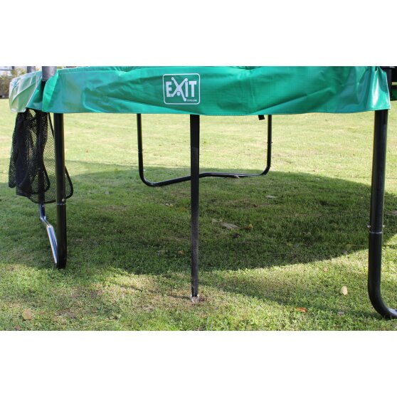 EXIT trampoline anchoring set (4 pieces)