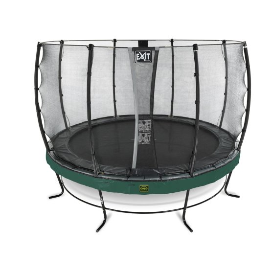 08.10.14.20-exit-elegant-premium-trampoline-o427cm-with-economy-safetynet-green-1