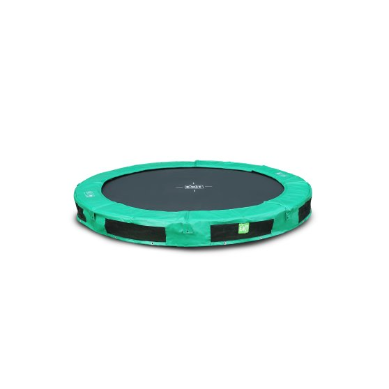 10.08.10.02-exit-interra-ground-trampoline-o305cm-green