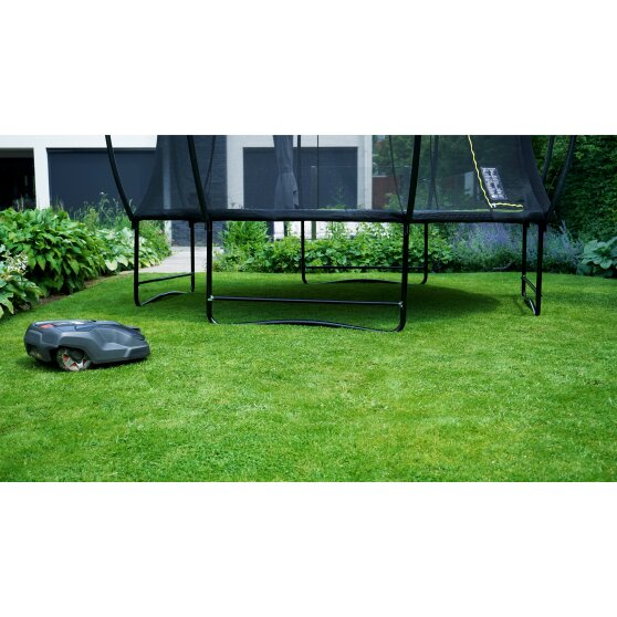 EXIT robot mower stop L for trampolines (set of 2)