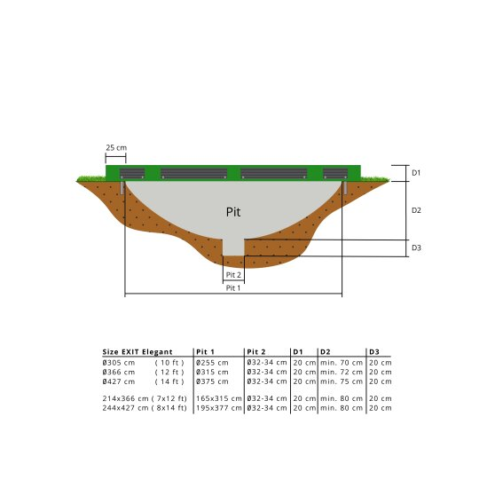 08.30.10.20-exit-elegant-premium-ground-trampoline-o305cm-with-economy-safety-net-green